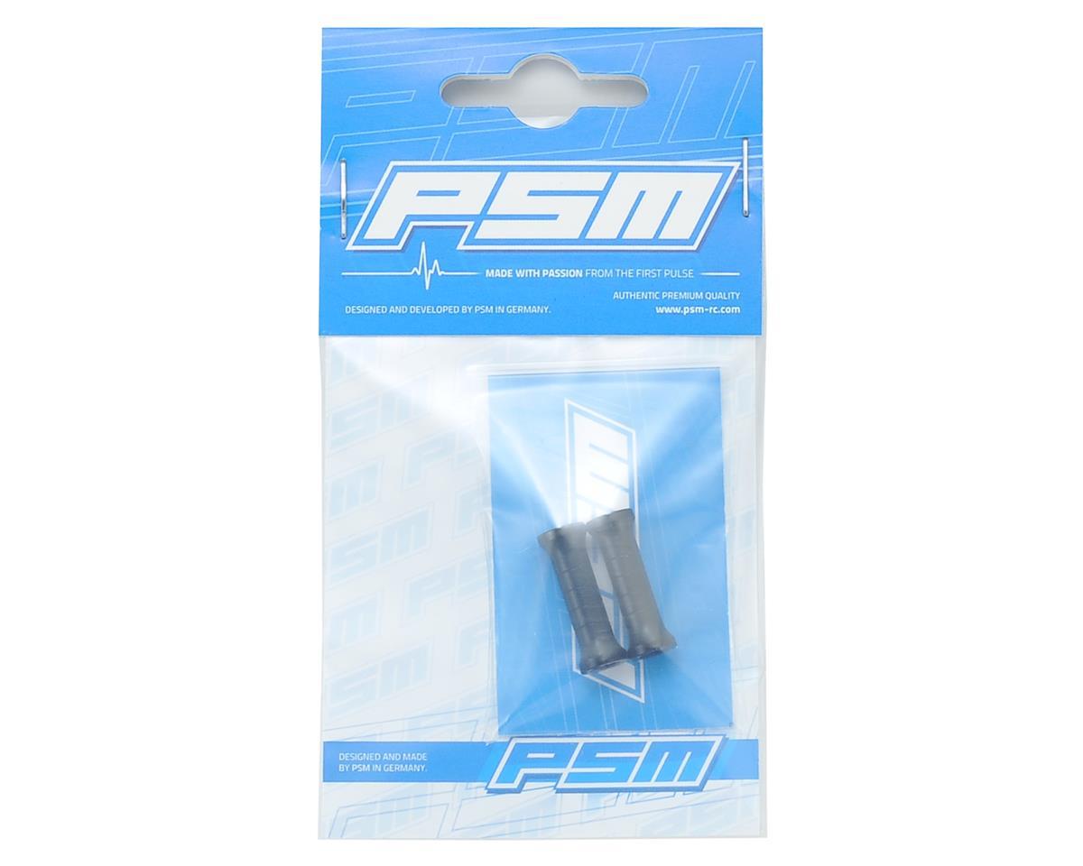 PSM Aluminum RC8B3 Anti-Twist Front Bushing (2)