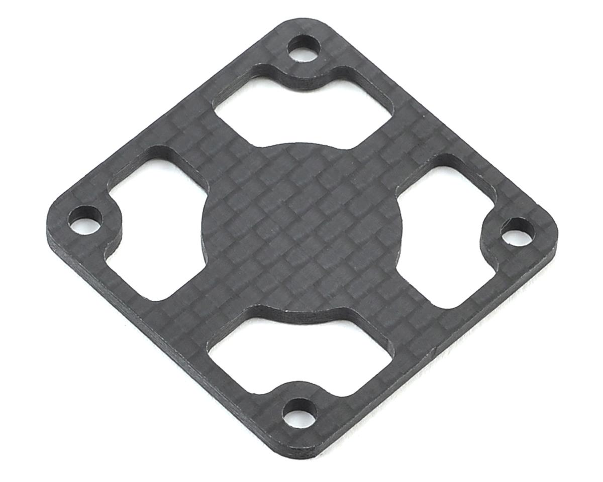 PSM 35x35mm Carbon Fiber Fan Protector