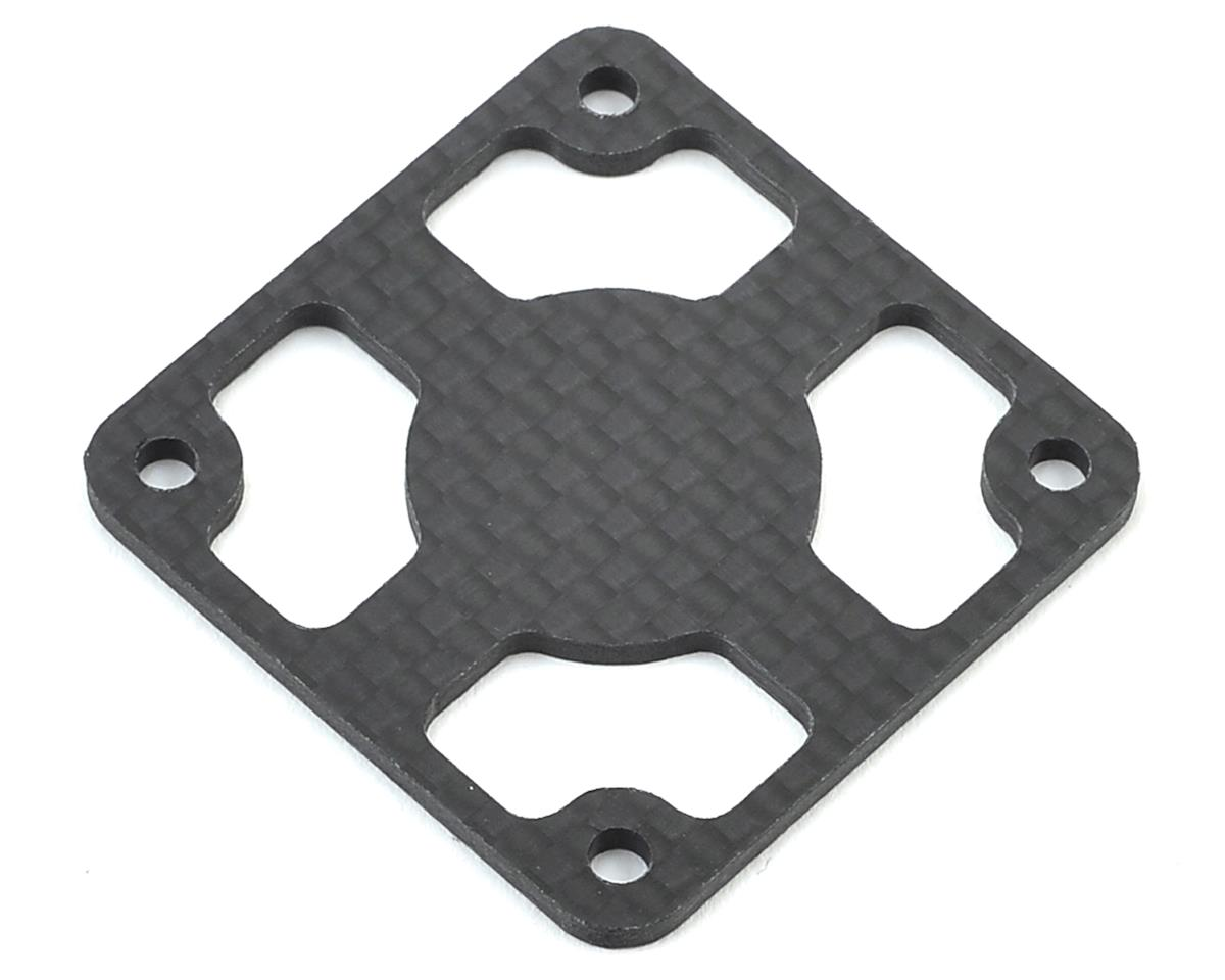 40x40mm Carbon Fiber Fan Protector by PSM