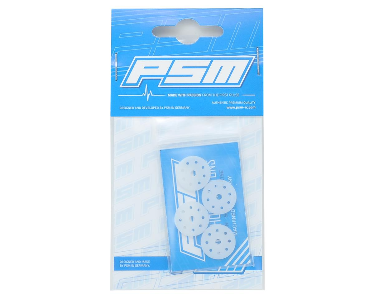PSM MP9 TKI4 T1 Pro Shock Pistons (4) (8x1.3mm)