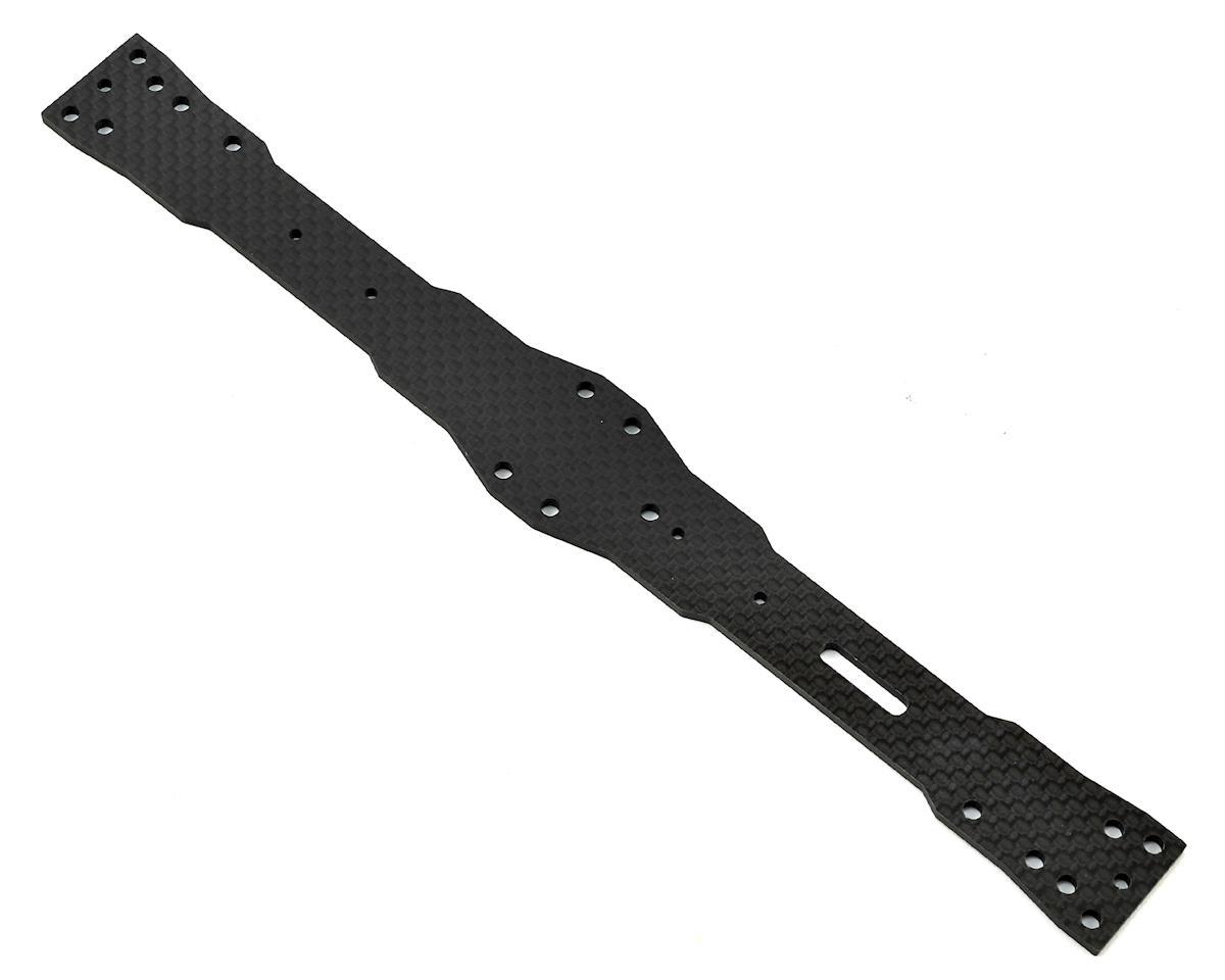 PSM YZ4 2.5mm Carbon Upper Deck (Soft)