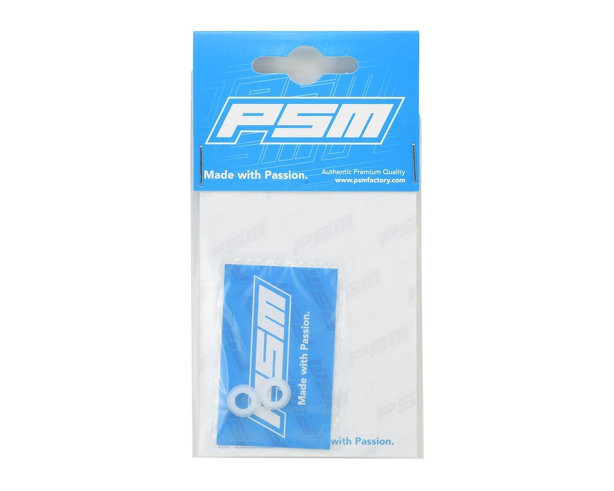 PSM MP9 TKI4 Delrin Brake Lever Bushing (White) (2)