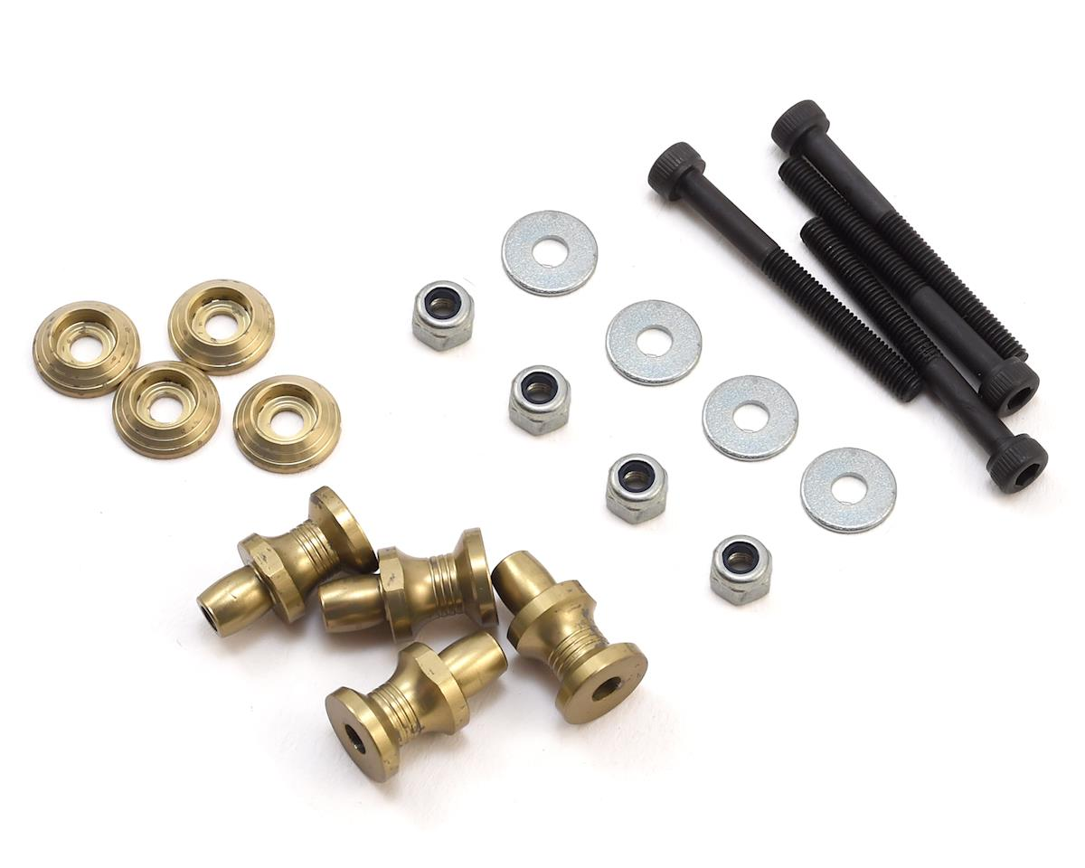 PSM Aluminum MP9 TKI4 Shock Standoff Set | relatedproducts