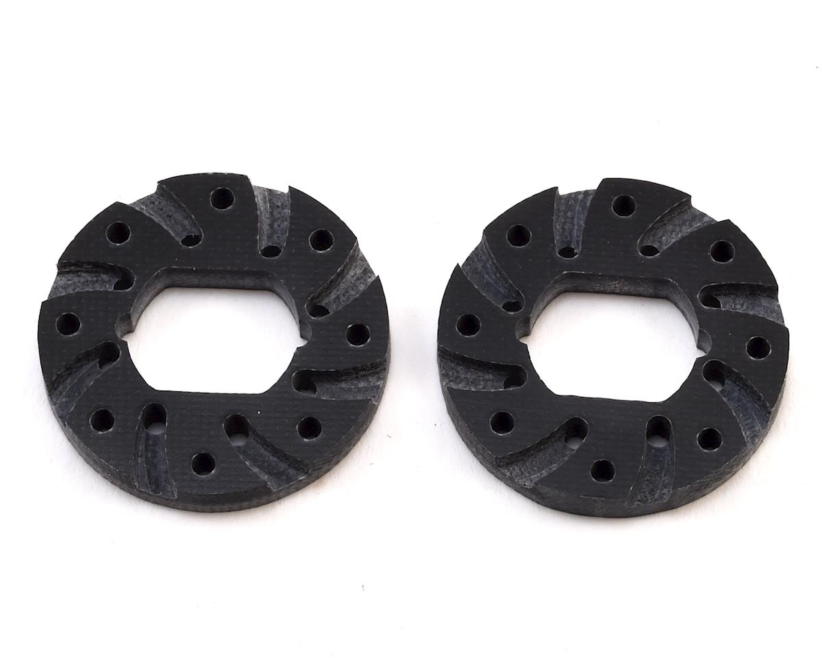 PSM NB48.4 VX4 Fiberglass Brake Disc Set (2) | relatedproducts