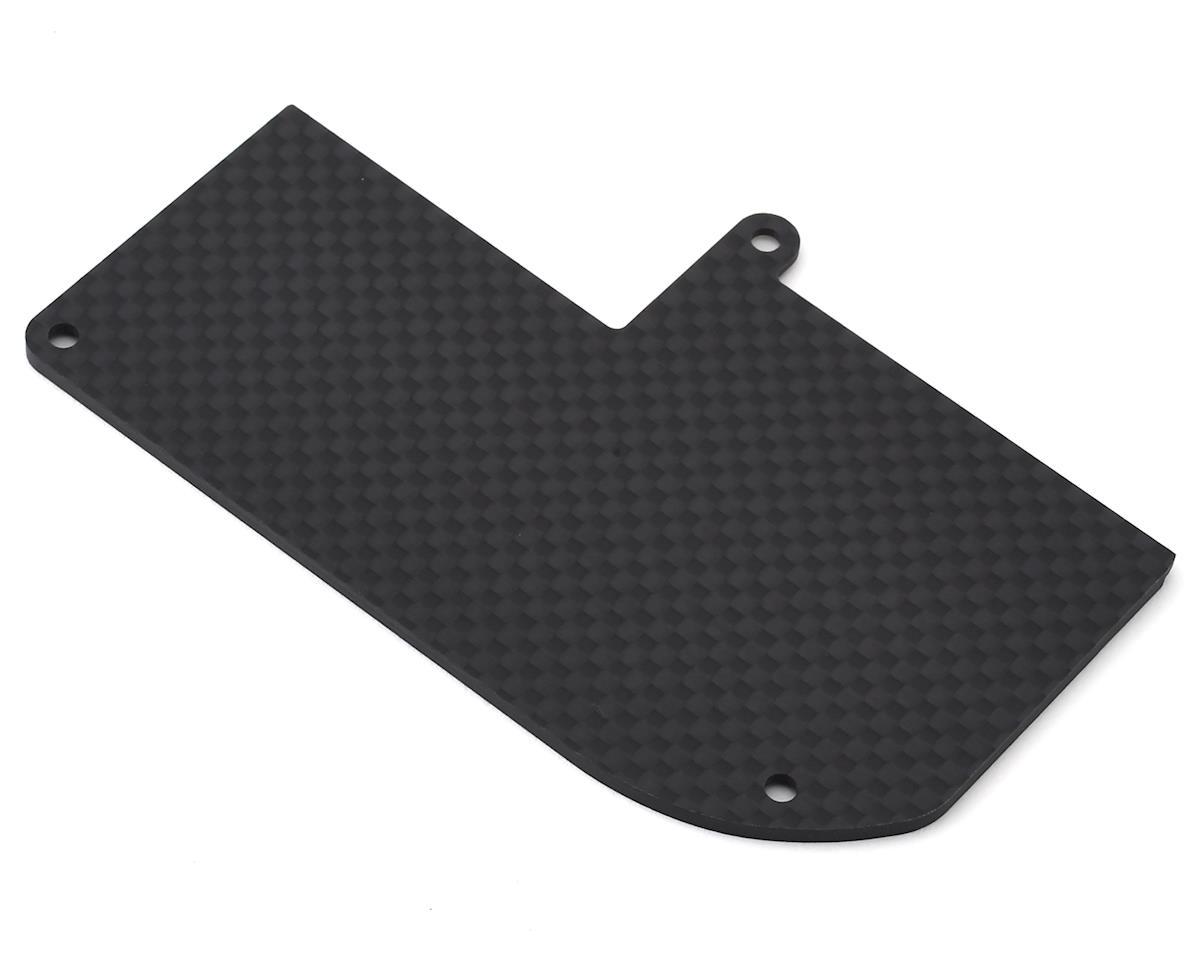 PSM S-Workz S35-3 2.5mm Carbon Battery Box Cover