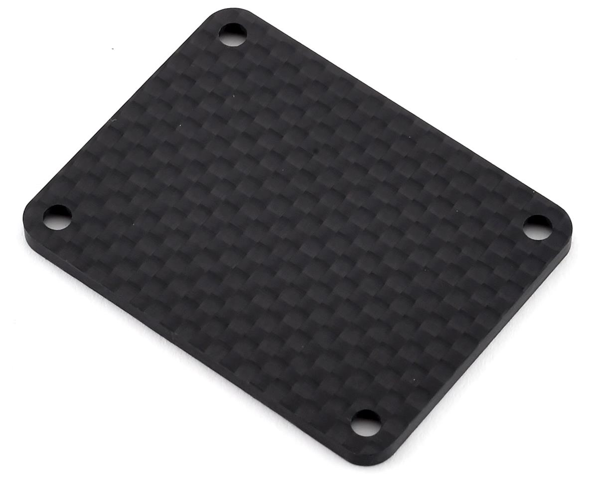 PSM S35-3 Carbon Receiver Box Cover (2.5mm)