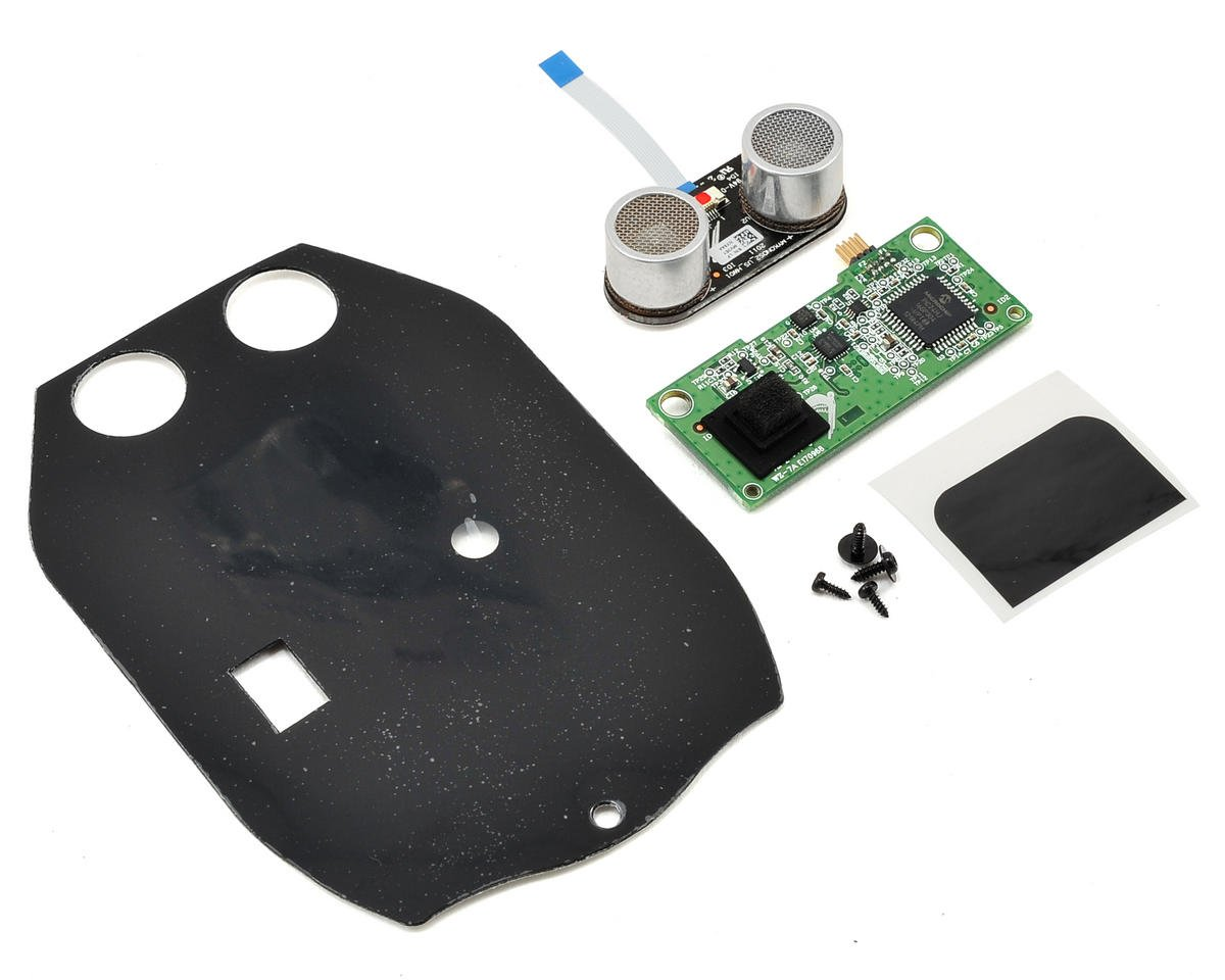 Parrot AR Drone Navigation Board