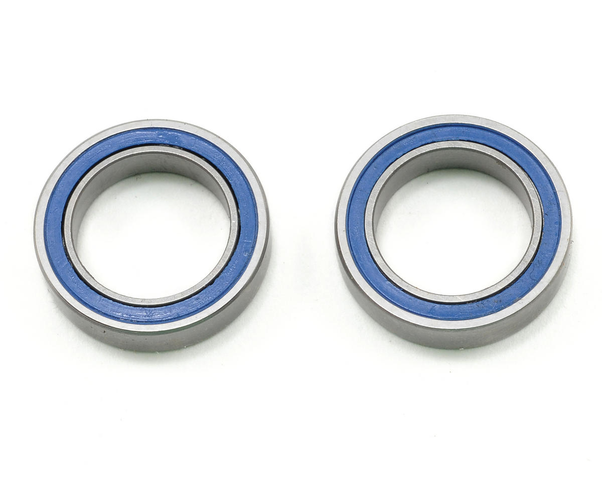 "1/2"" x 3/4"" Ceramic Rubber Sealed ""Speed"" Bearing (2) by ProTek RC"