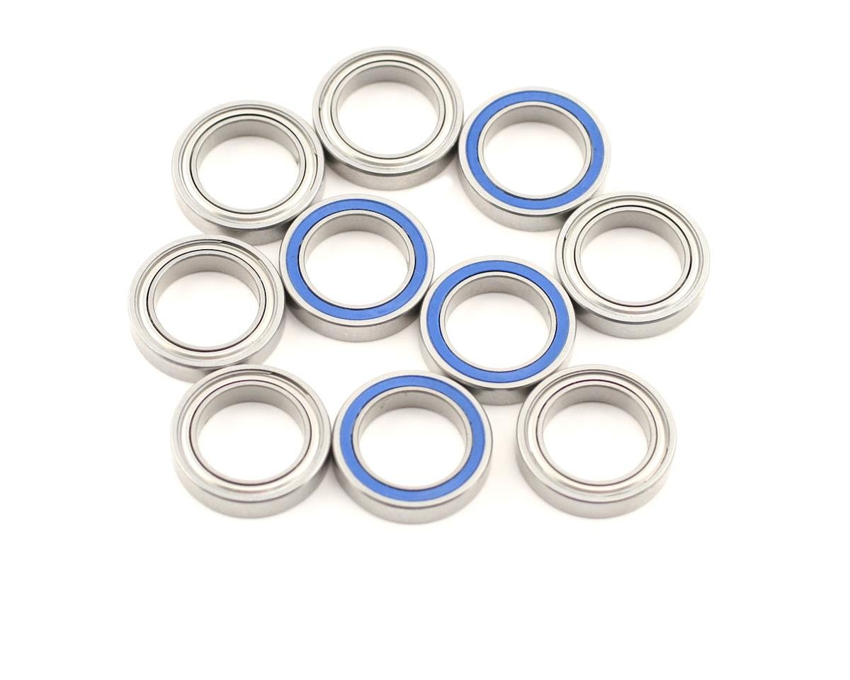 "ProTek RC 1/2"" x 3/4"" Dual Sealed ""Speed"" Bearing (10) (Losi XXX-SCB)"