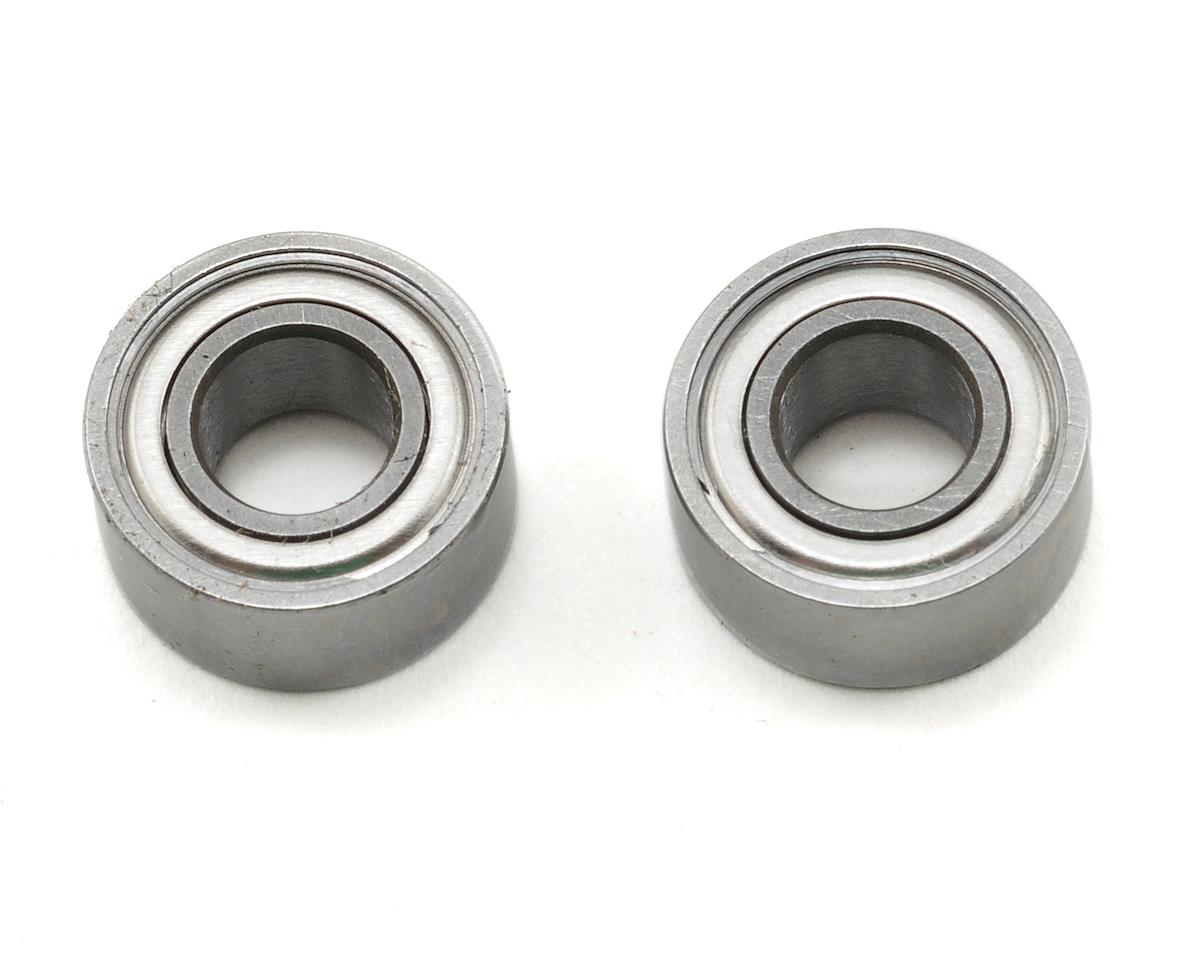 "5x11x5mm Ceramic Metal Shielded ""Speed"" Bearing (2) by ProTek RC"