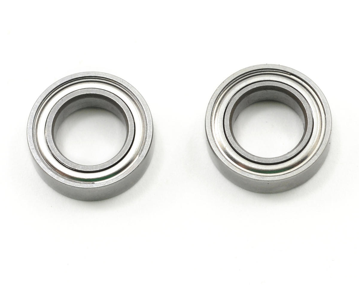 "ProTek RC 8x14x4mm Ceramic Metal Shielded ""Speed"" Bearing (2) (Team Associated Mini MGT 3.0)"
