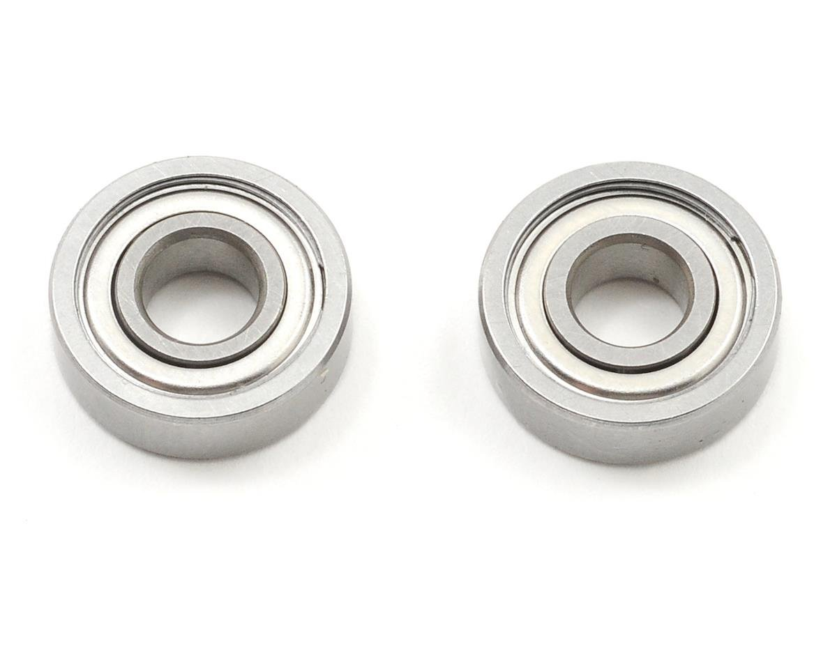 "ProTek RC 5x13x4mm Ceramic Metal Shielded ""Speed"" Bearing (2) (Tekno ET48)"
