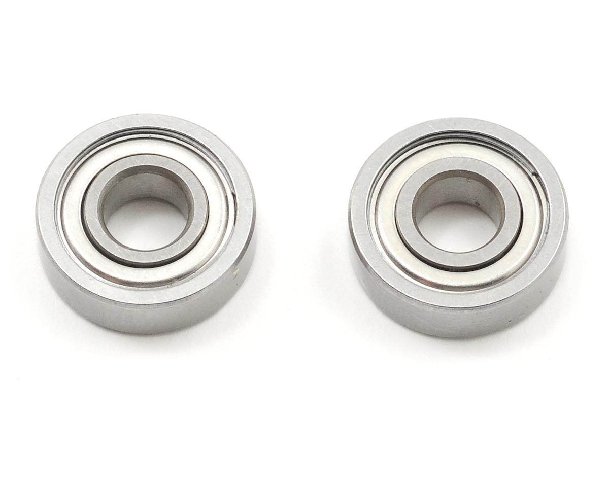 "5x13x4mm Ceramic Metal Shielded ""Speed"" Bearing (2) by ProTek RC"