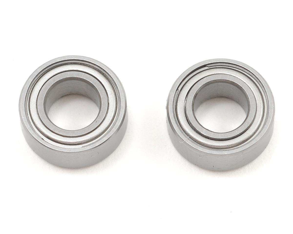 "ProTek RC 5x10x4mm Ceramic Metal Shielded ""Speed"" Bearing (2) (Team Associated RC10 SC5M)"