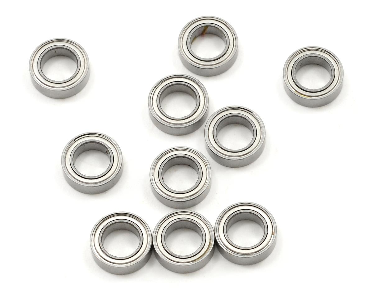 "ProTek RC 6x10x3mm Metal Shielded ""Speed"" Bearing (10) (HB Racing D216)"