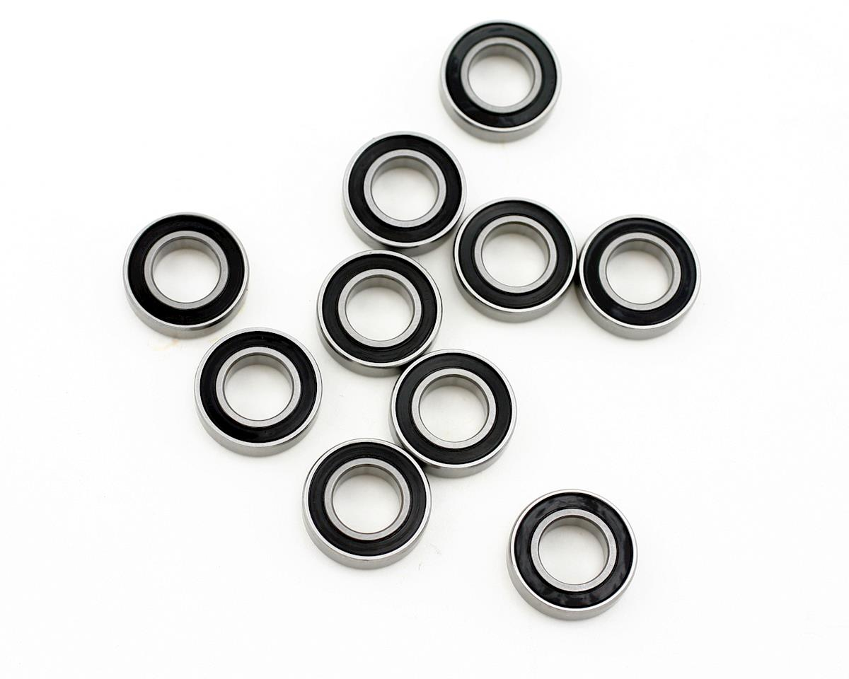 "Image 1 for ProTek RC 10x19x5mm Rubber Sealed ""Speed"" Bearing (10)"