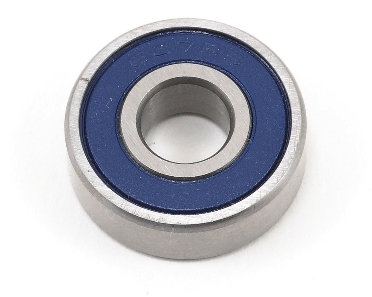ProTek RC 7x19x6mm Speed Ceramic Front Engine Bearing (Werks Racing .21 B7)