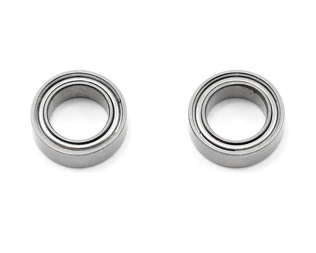 "5x8x2.5mm Ceramic Metal Shielded ""Speed"" Bearing (2) by ProTek RC"
