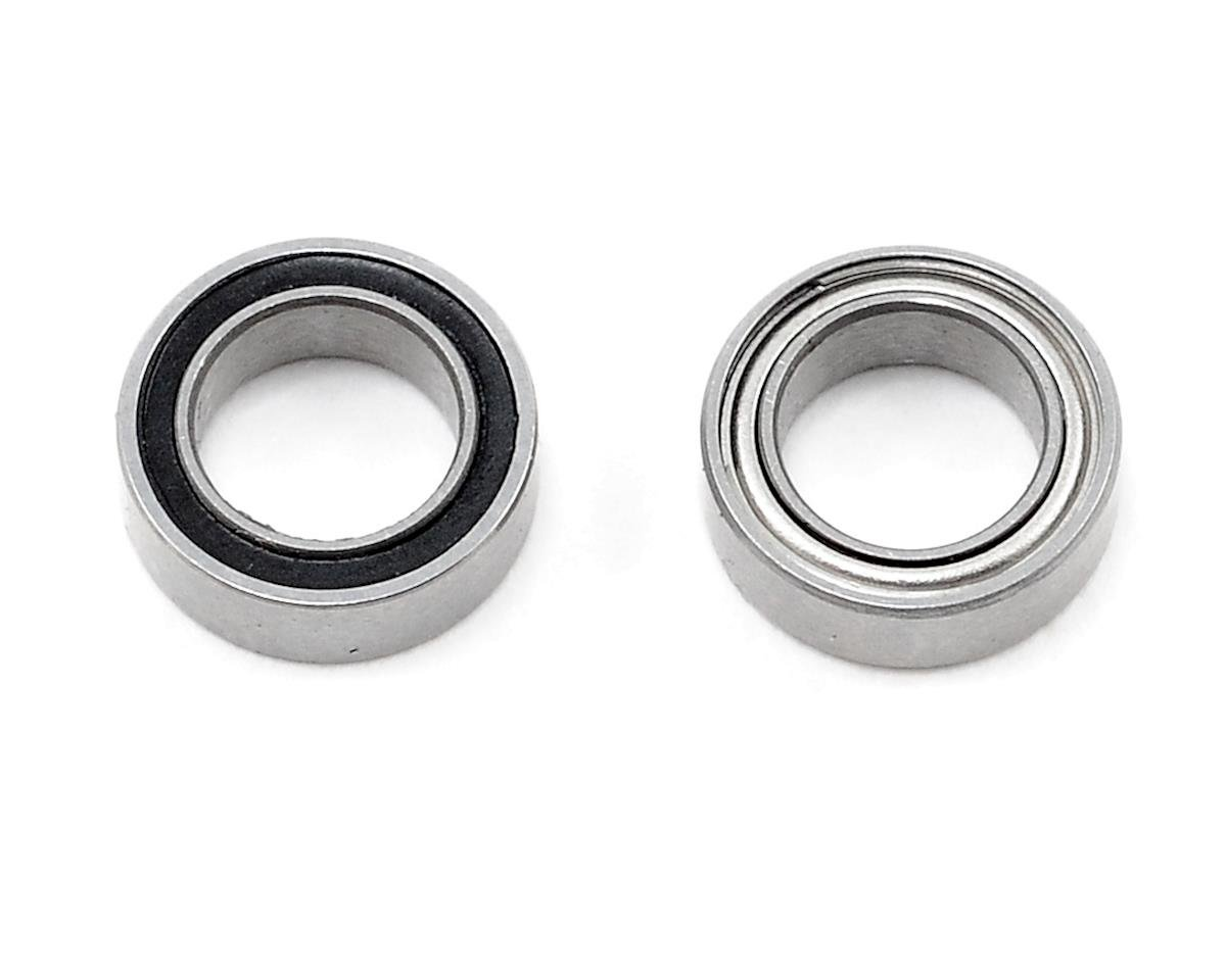 "5x8x2.5mm Ceramic Dual Sealed ""Speed"" Bearing (2) by ProTek RC (Serpent 733)"