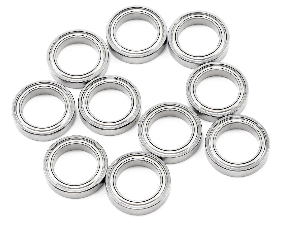 "13x19x4mm Metal Shielded ""Speed"" Bearing (10) by ProTek RC"