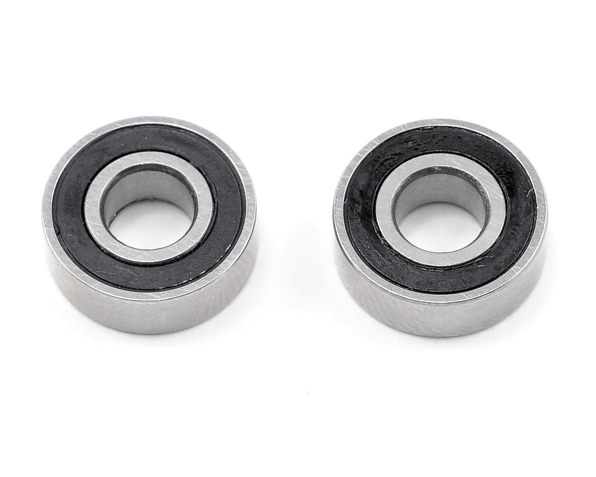"ProTek RC 5x12x4mm Ceramic Rubber Sealed ""Speed"" Bearing (2)"