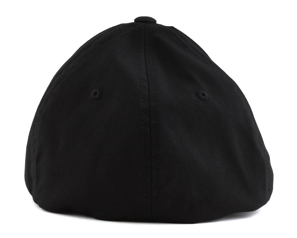 ProTek RC FlexFit Hat (Black)
