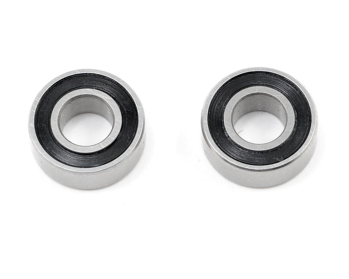 "ProTek RC 5x11x4mm Ceramic Rubber Sealed ""Speed"" Bearing (2)"