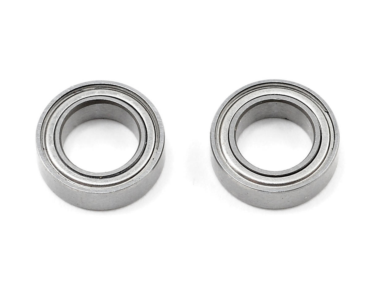 "ProTek RC 6x10x3mm Ceramic Metal Shielded ""Speed"" Bearing (2) (S-Workz S350 BE1)"
