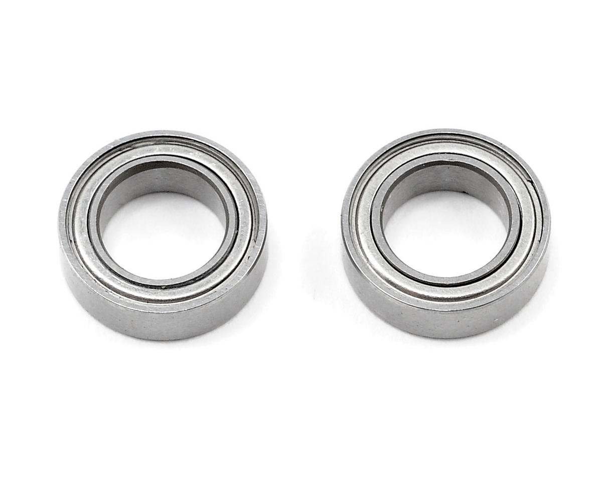 "6x10x3mm Ceramic Metal Shielded ""Speed"" Bearing (2) by ProTek RC"