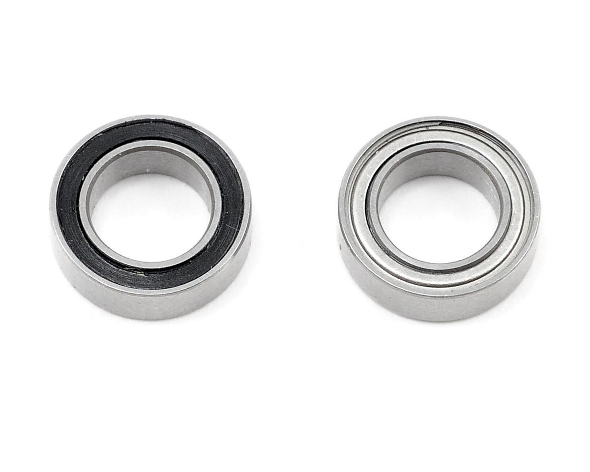 "ProTek RC 6x10x3mm Ceramic Dual Sealed ""Speed"" Bearing (2)"