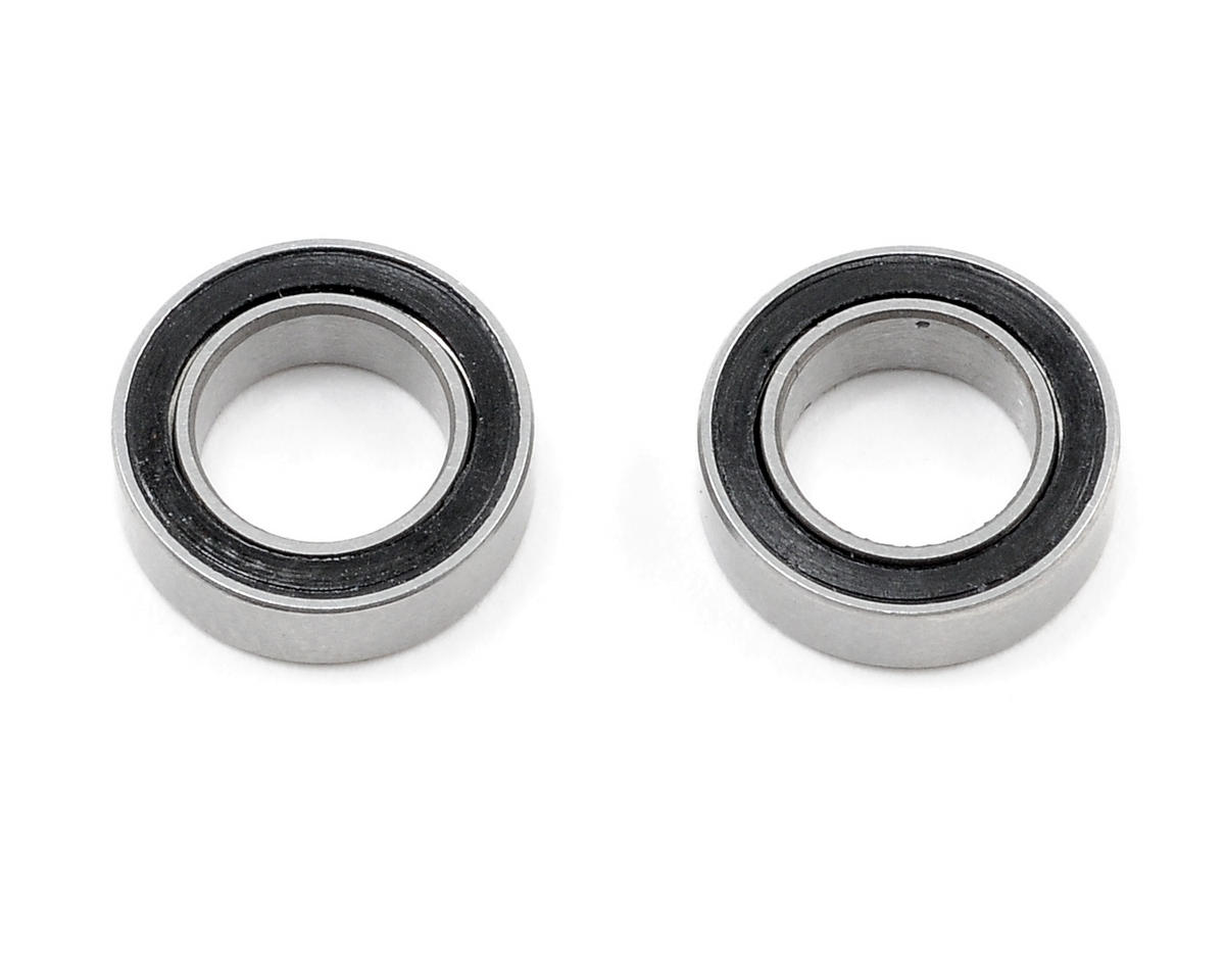 "ProTek RC 6x10x3mm Ceramic Rubber Sealed ""Speed"" Bearing (2)"