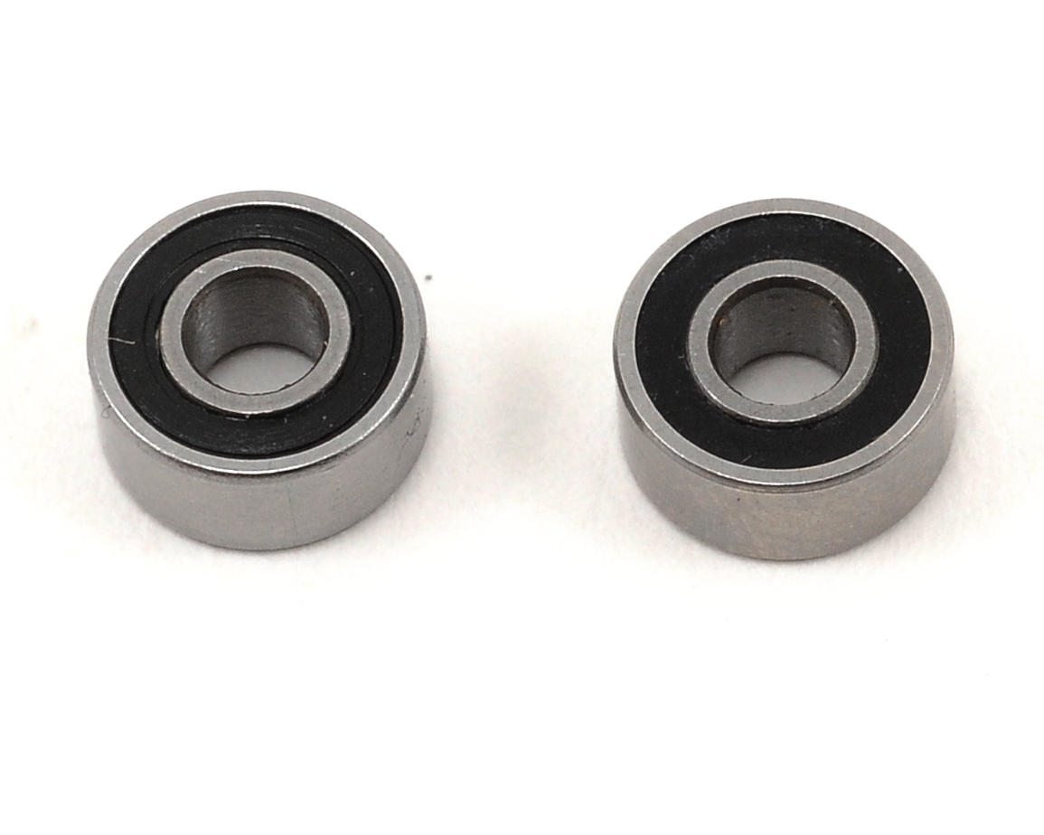 "ProTek RC 1/8x5/16x9/64"" Ceramic Rubber Sealed ""Speed"" Bearing (2)"