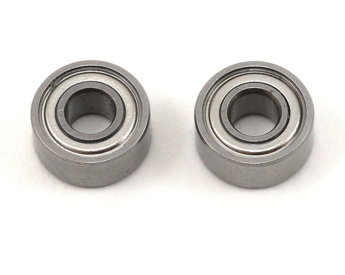 "ProTek RC 1/8x5/16x9/64"" Ceramic Metal Shielded ""Speed"" Bearing (2)"