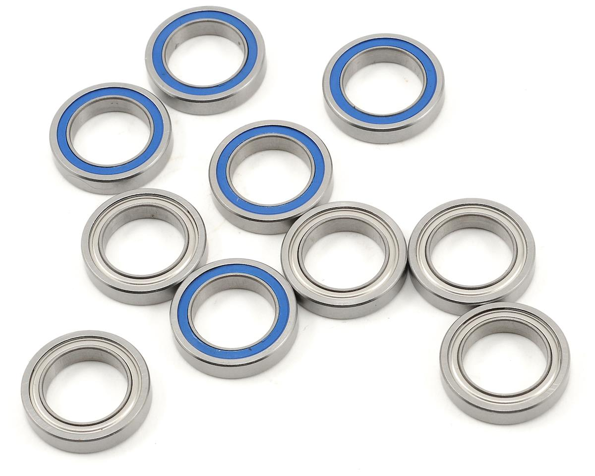 "ProTek RC 13x20x4mm Dual Sealed ""Speed"" Bearing (10)"