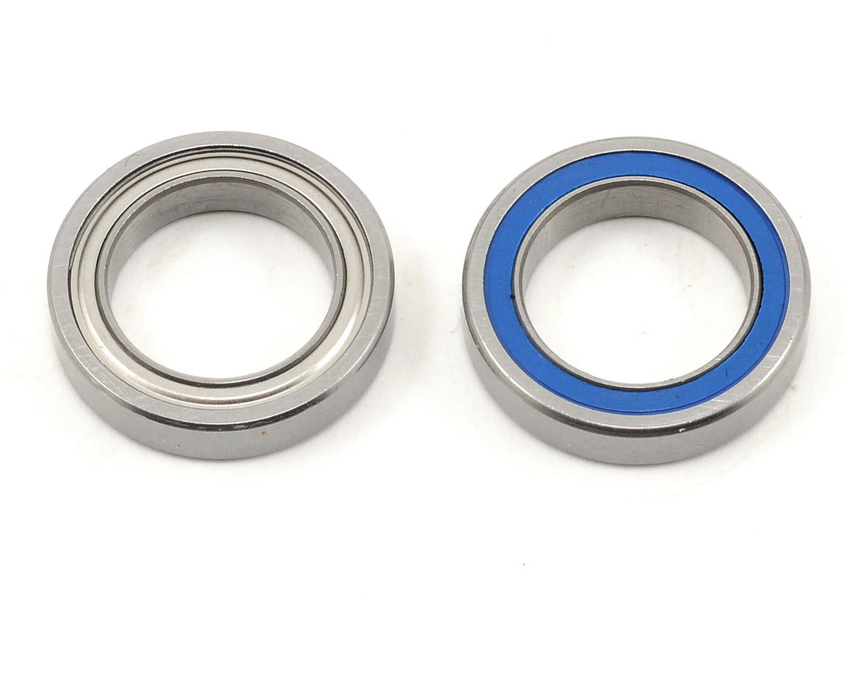 "13x20x4mm Ceramic Dual Sealed ""Speed"" Bearing (2) by ProTek RC"