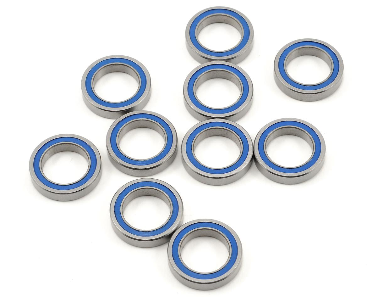 "13x20x4mm Rubber Sealed ""Speed"" Bearing (10) by ProTek RC"