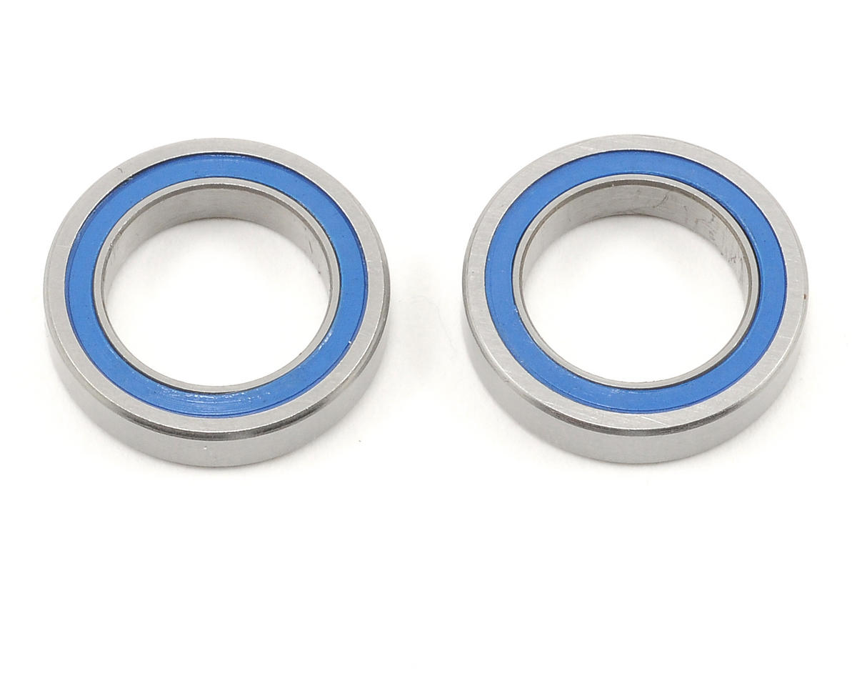 "ProTek RC 13x20x4mm Ceramic Rubber Sealed ""Speed"" Bearing (2)"