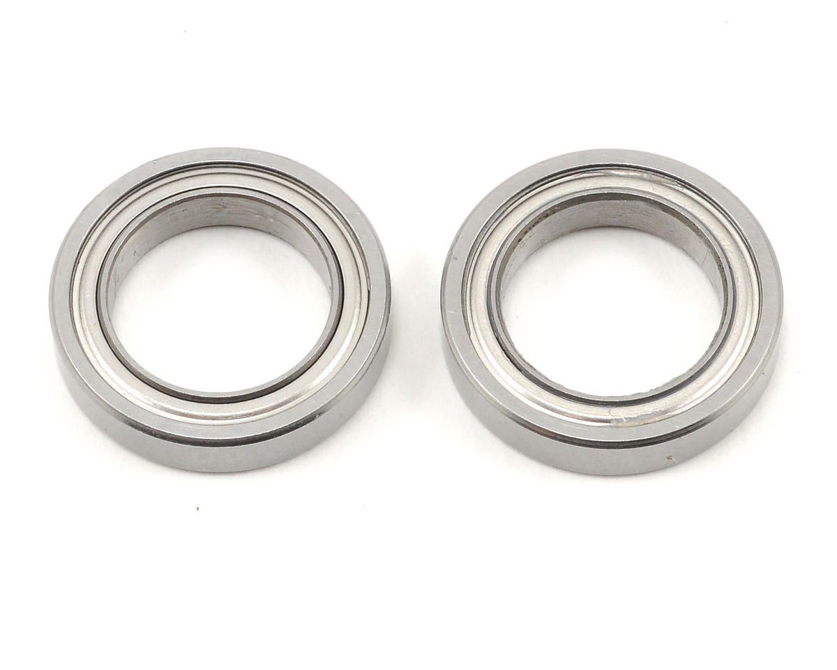 "ProTek RC 13x20x4mm Ceramic Metal Shielded ""Speed"" Bearing (2)"