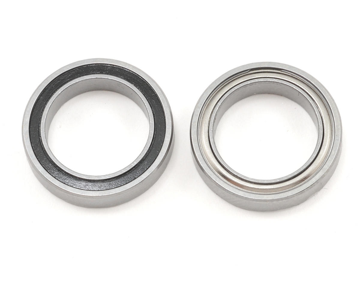"ProTek RC 13x19x4mm Ceramic Dual Sealed ""Speed"" Bearing (2)"