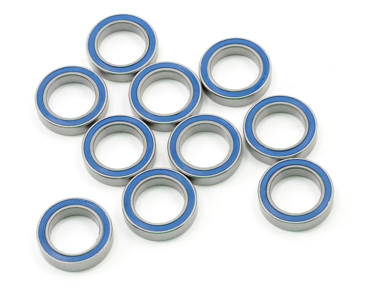 "ProTek RC 12x18x4mm Dual Sealed ""Speed"" Bearing (10) (Losi TEN-SCT Nitro)"