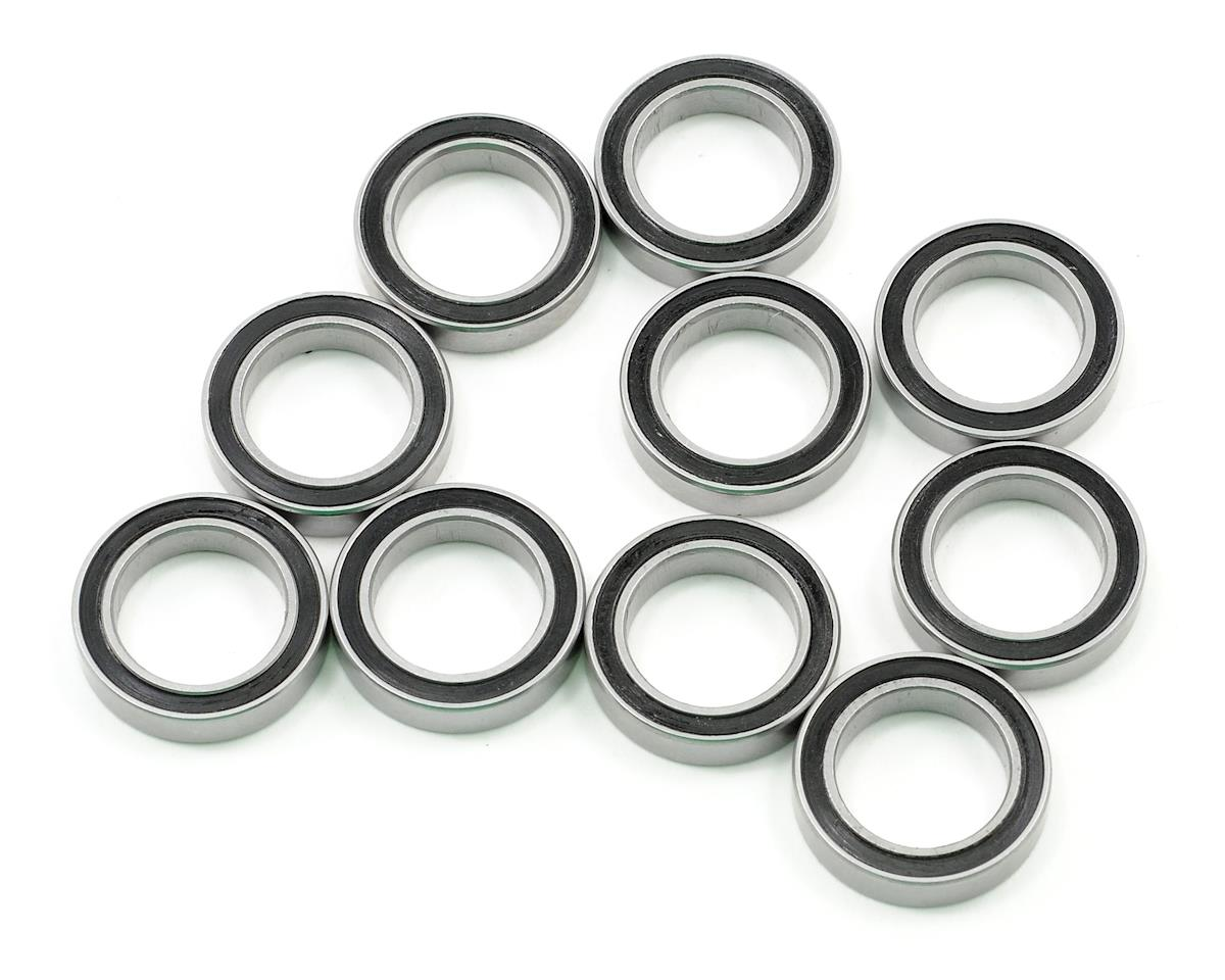"12x18x4mm Rubber Sealed ""Speed"" Bearing (10) by ProTek RC"