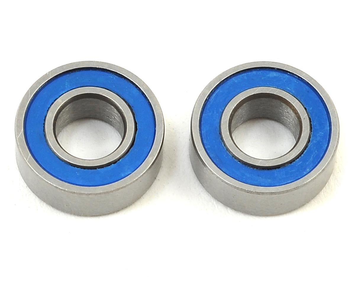 "ProTek RC 5x11x4mm Rubber Sealed ""Speed"" Bearing (2) (Tekno EB48SL)"