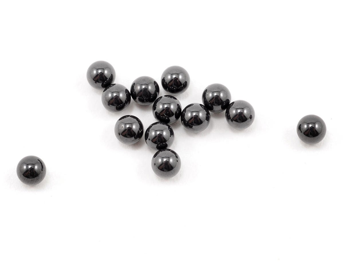3.0mm Ceramic Differential Balls (12) by ProTek RC
