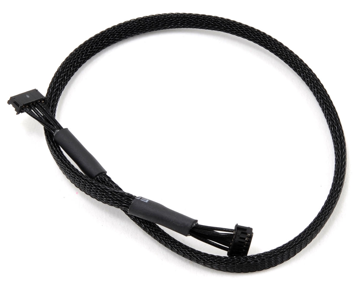 ProTek RC Braided Brushless Motor Sensor Cable (300mm)