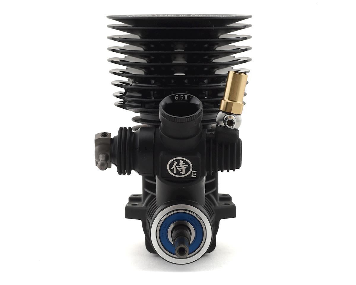 Image 3 for ProTek RC Samurai R03 3-Port .21 Competition Nitro Engine w/22E Carburetor