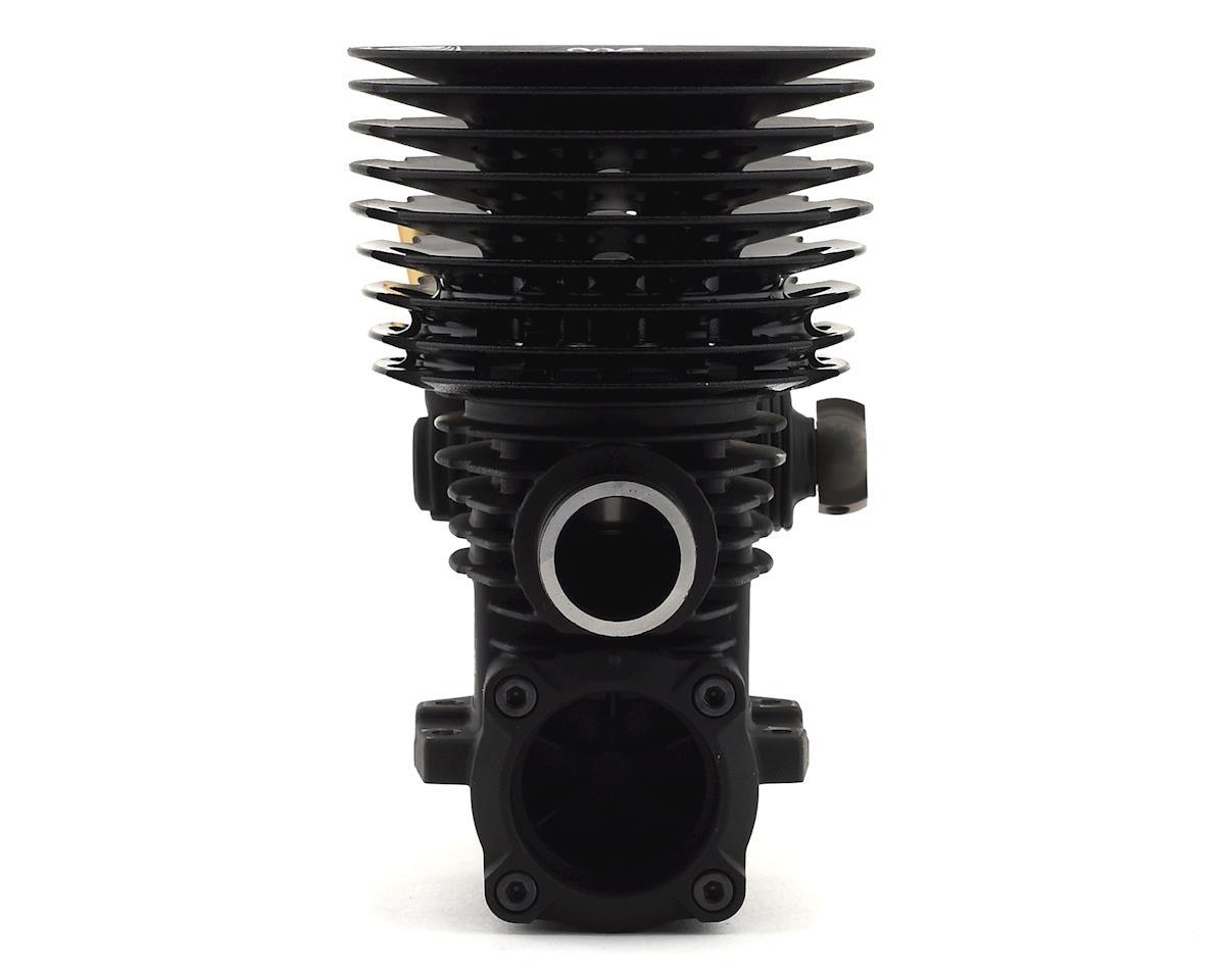Image 5 for ProTek RC Samurai R03 3-Port .21 Competition Nitro Engine w/22E Carburetor