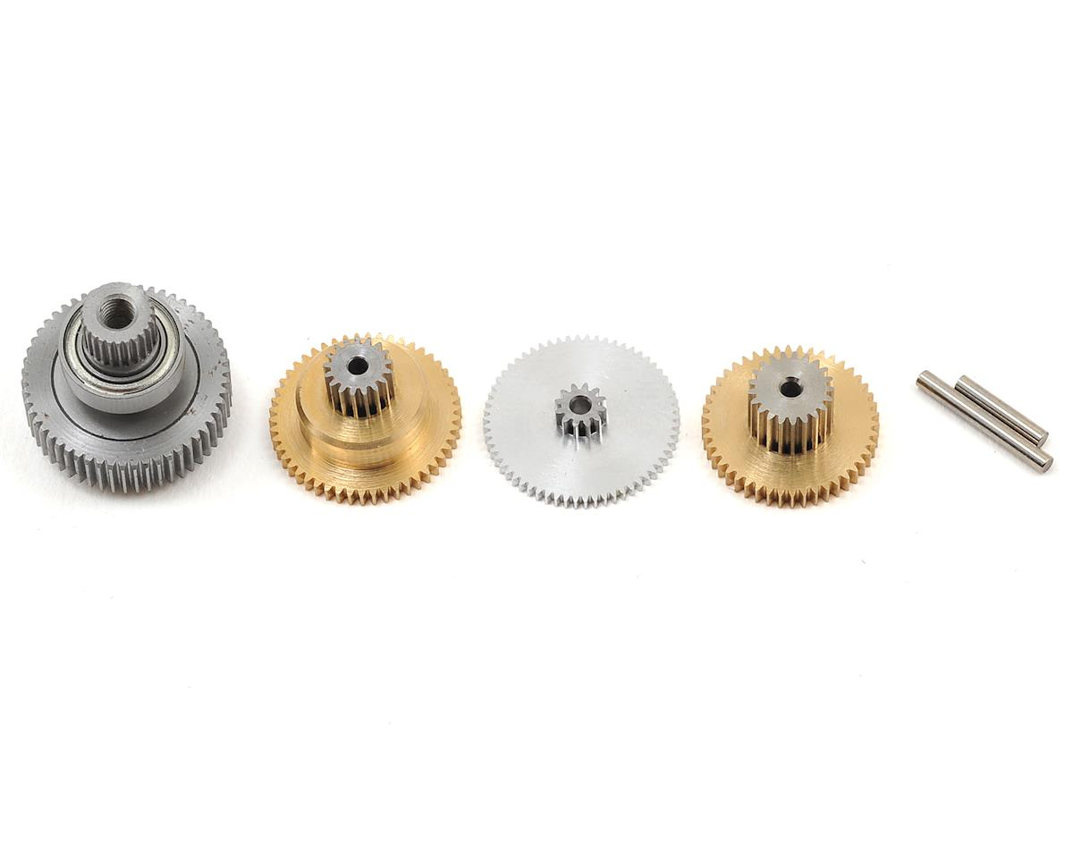 ProTek RC 150S & 155S Metal Servo Gear Set