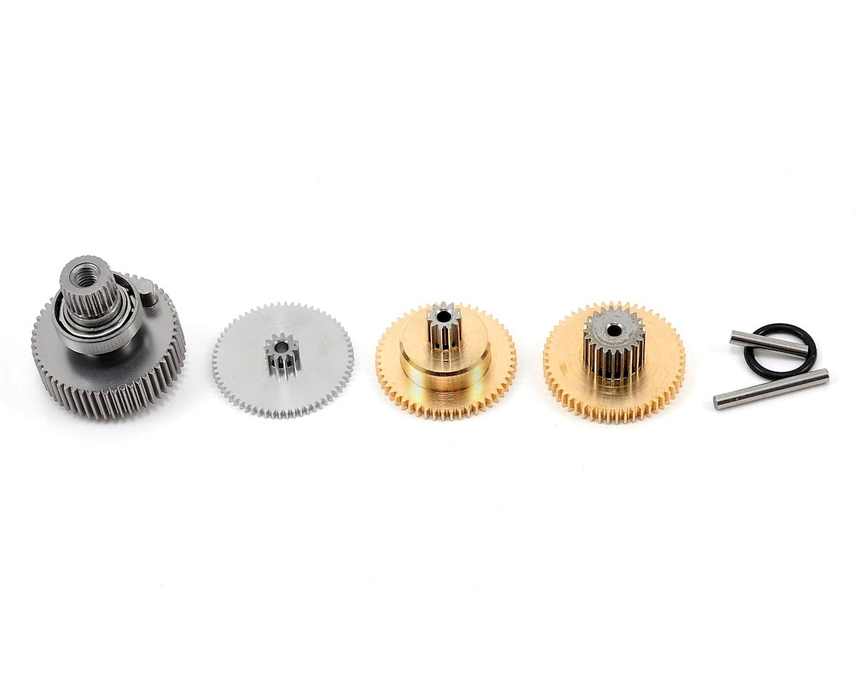 100T Metal Servo Gear Set by ProTek RC