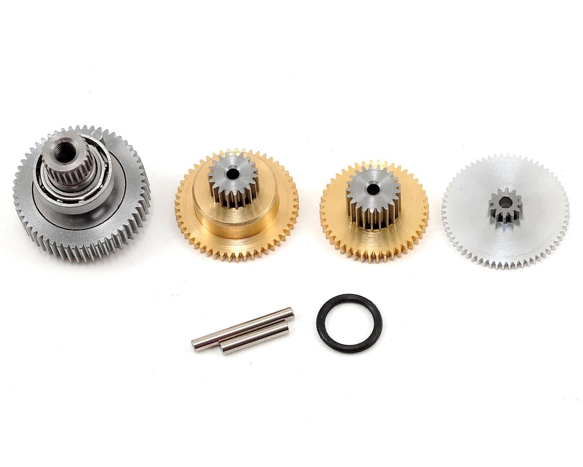 ProTek RC 130SS Metal Servo Gear Set