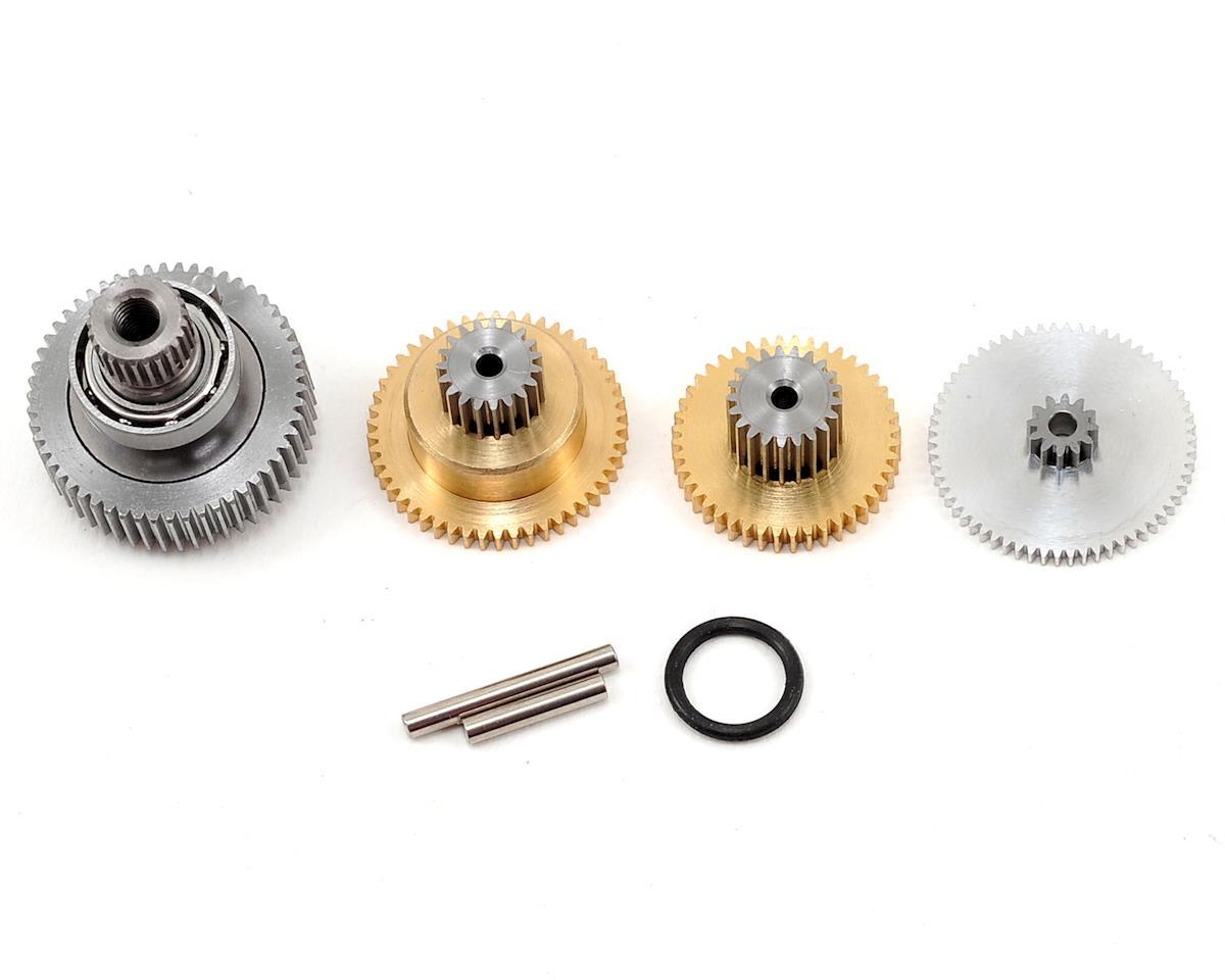 Image 1 for ProTek RC 130SS Metal Servo Gear Set